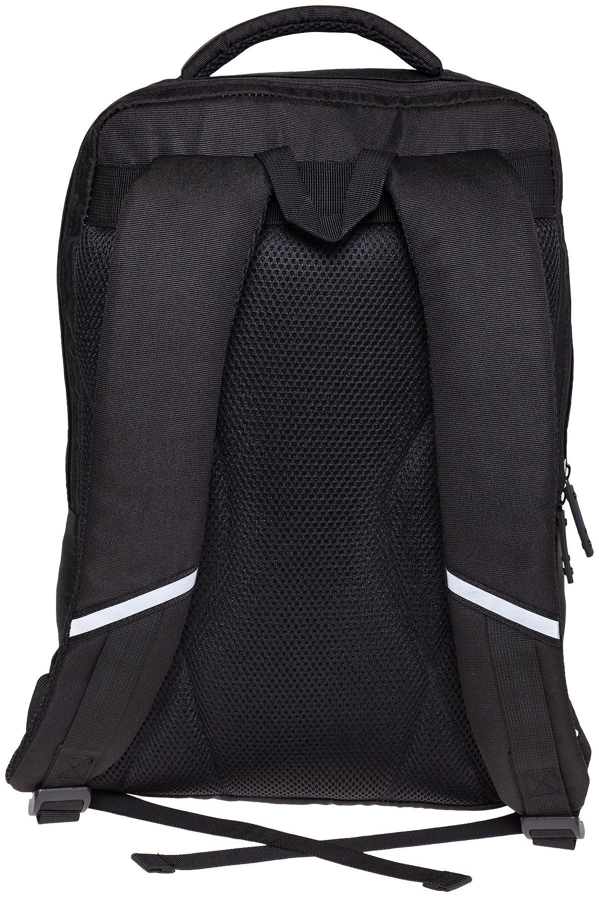 91ccff76d40cb Plecak komputerowy PCK206 - czarny