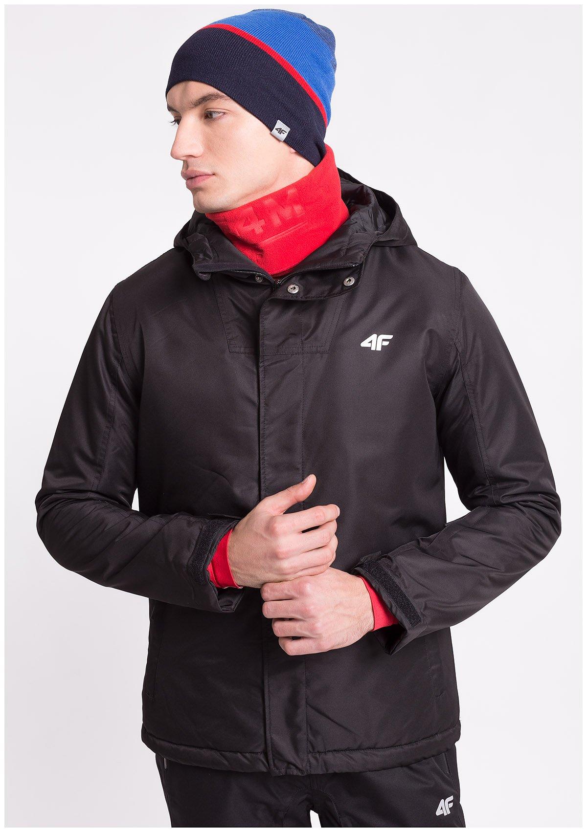 kurtka narciarska męska kumn300z