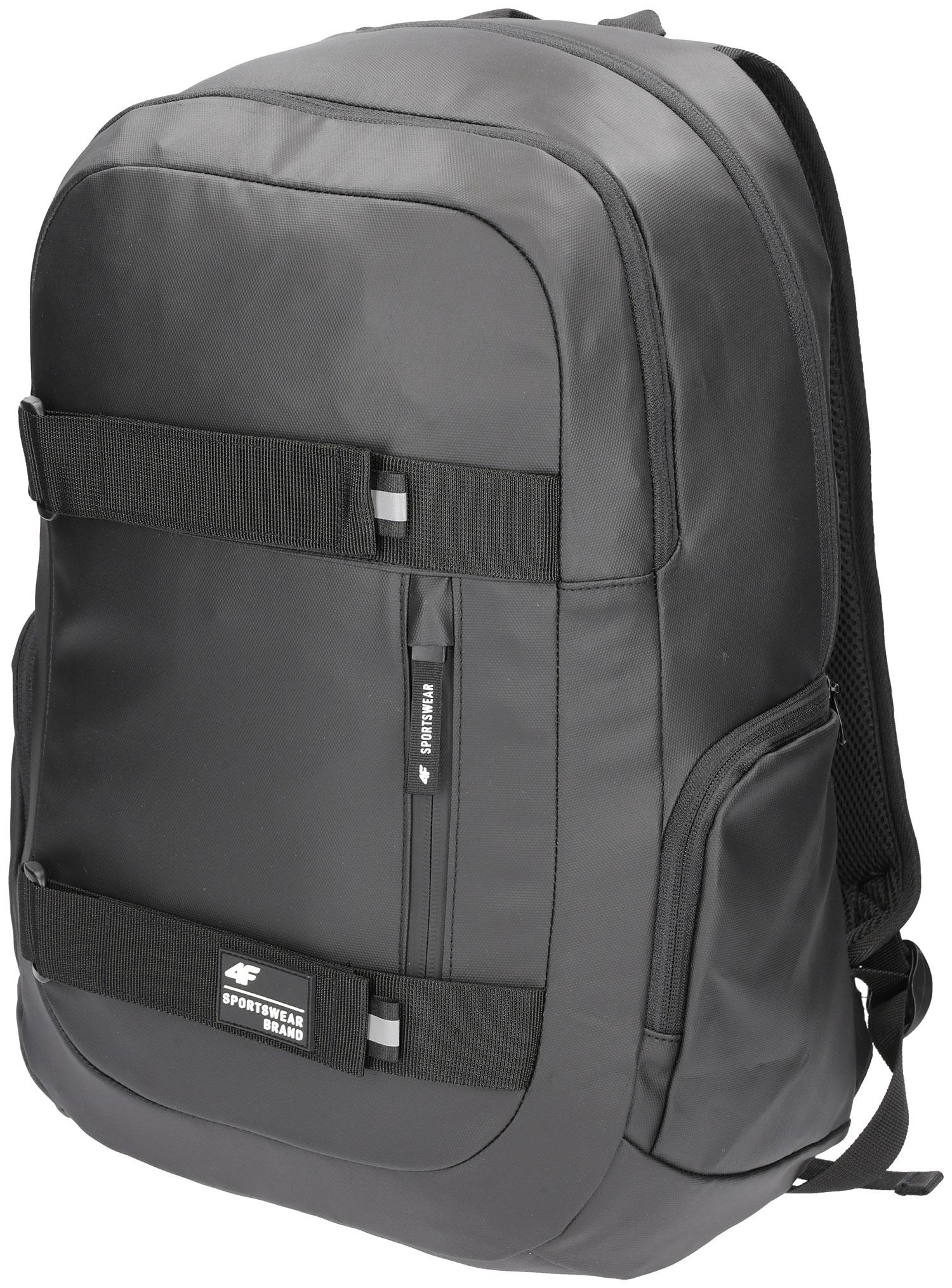 2cdd30e006139 Kupić.pl - 4F - Plecak funkcyjny 4Hills PCF100 - głęboka czerń