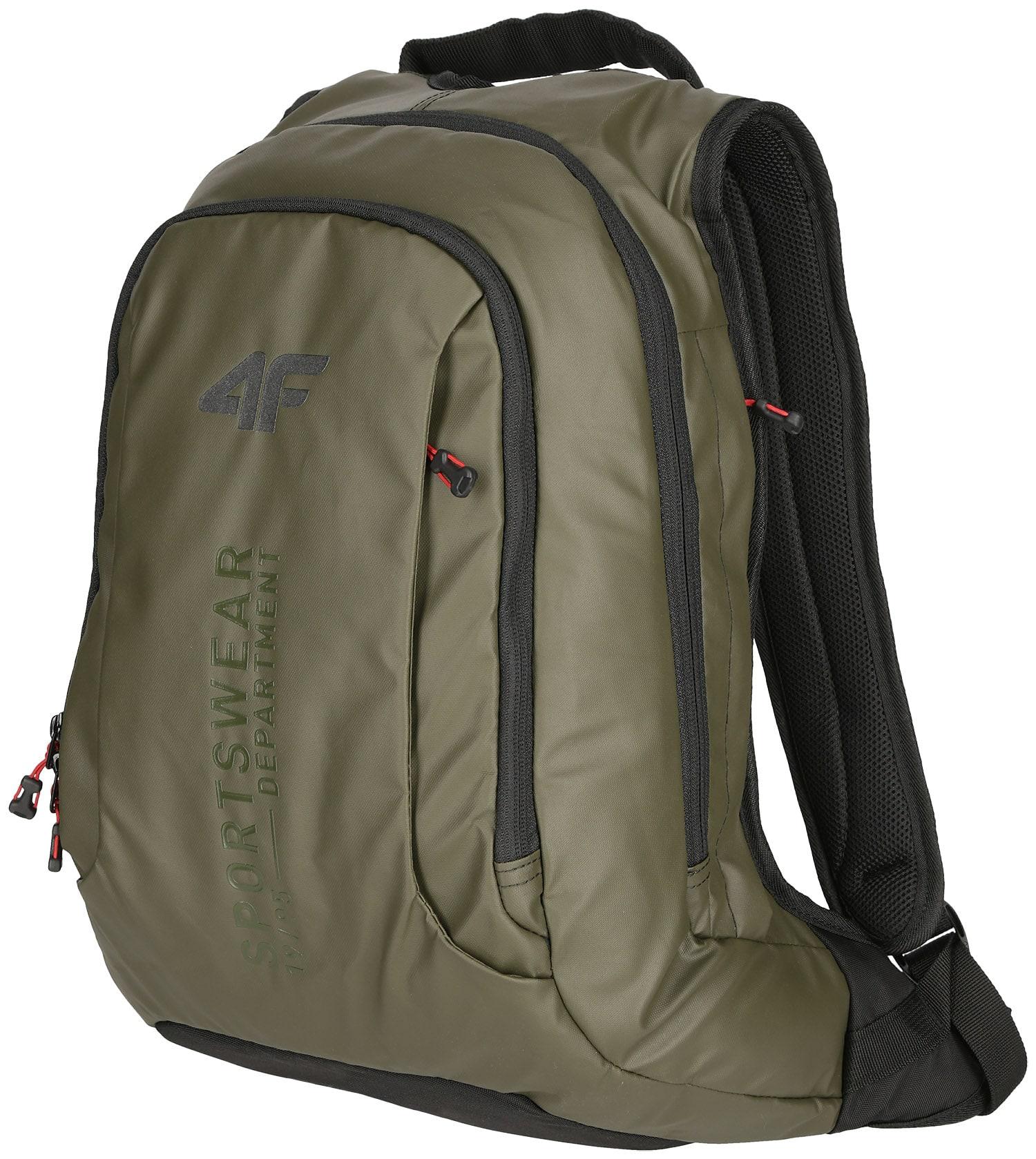 b8e221931 Konopny batoh na notebook khaki | NEJRYCHLEJŠÍ.CZ