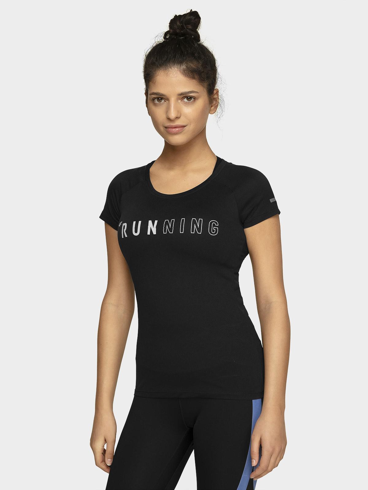 Koszulka do biegania damska