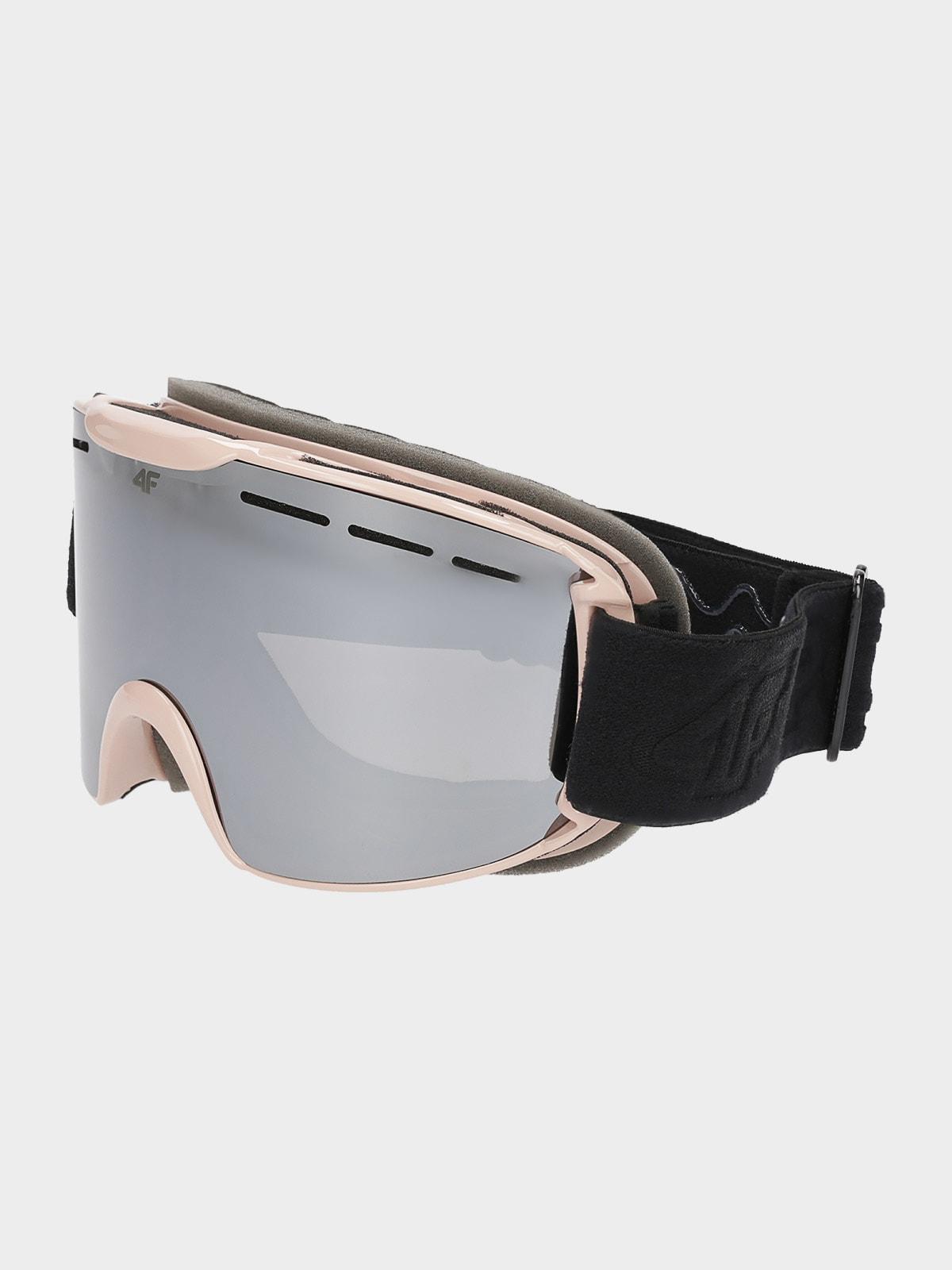 Dámské lyžařské brýle -