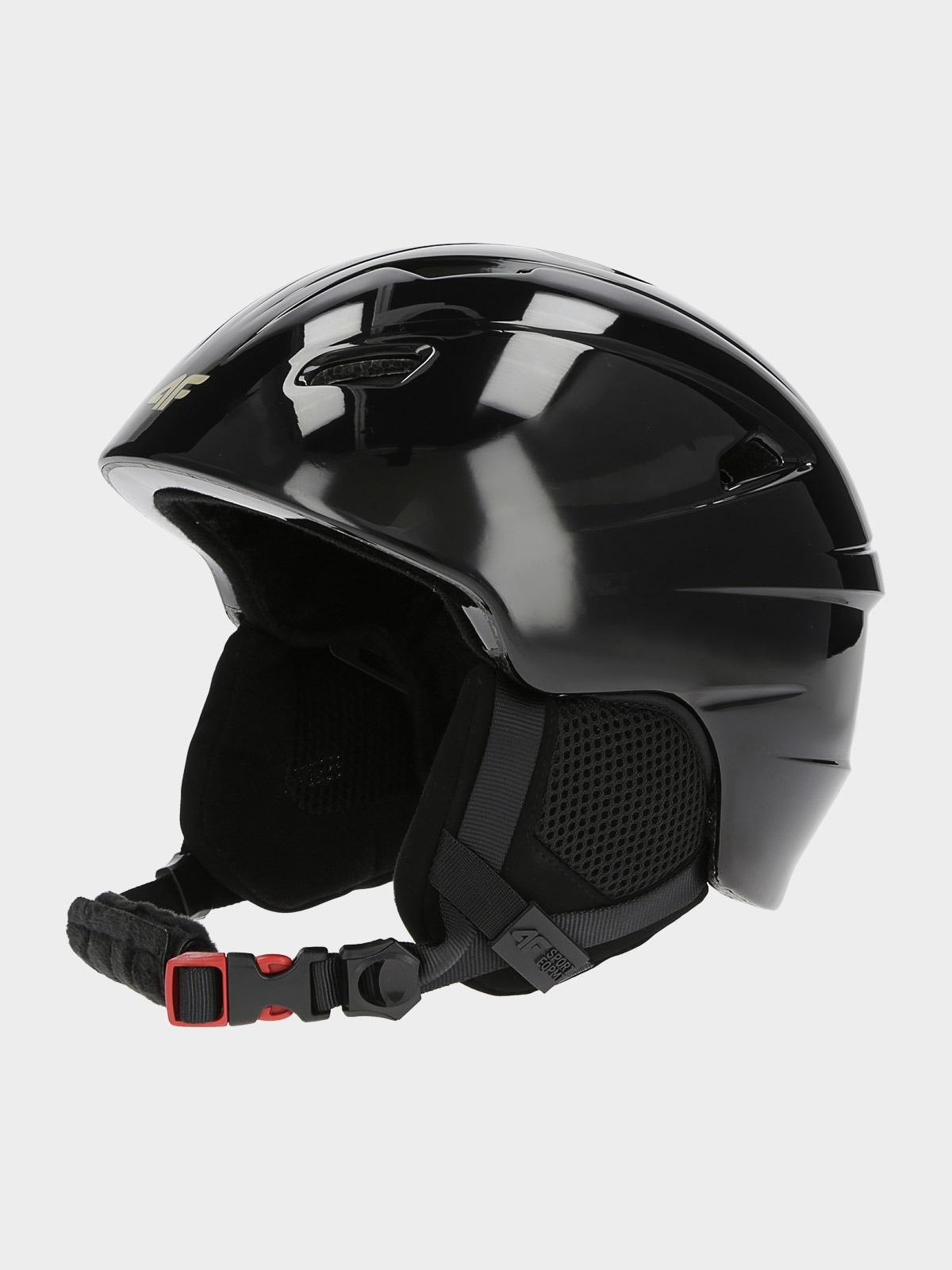 Lyžařská helma -