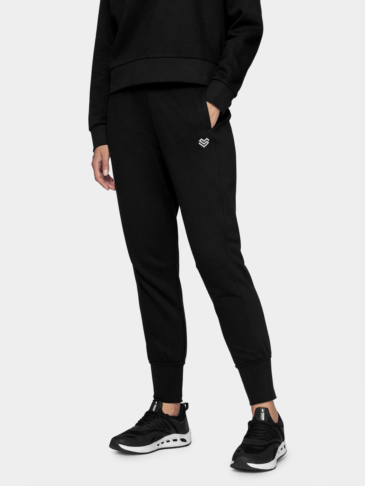 Spodnie dresowe damskie z kolekcji LIME LINE