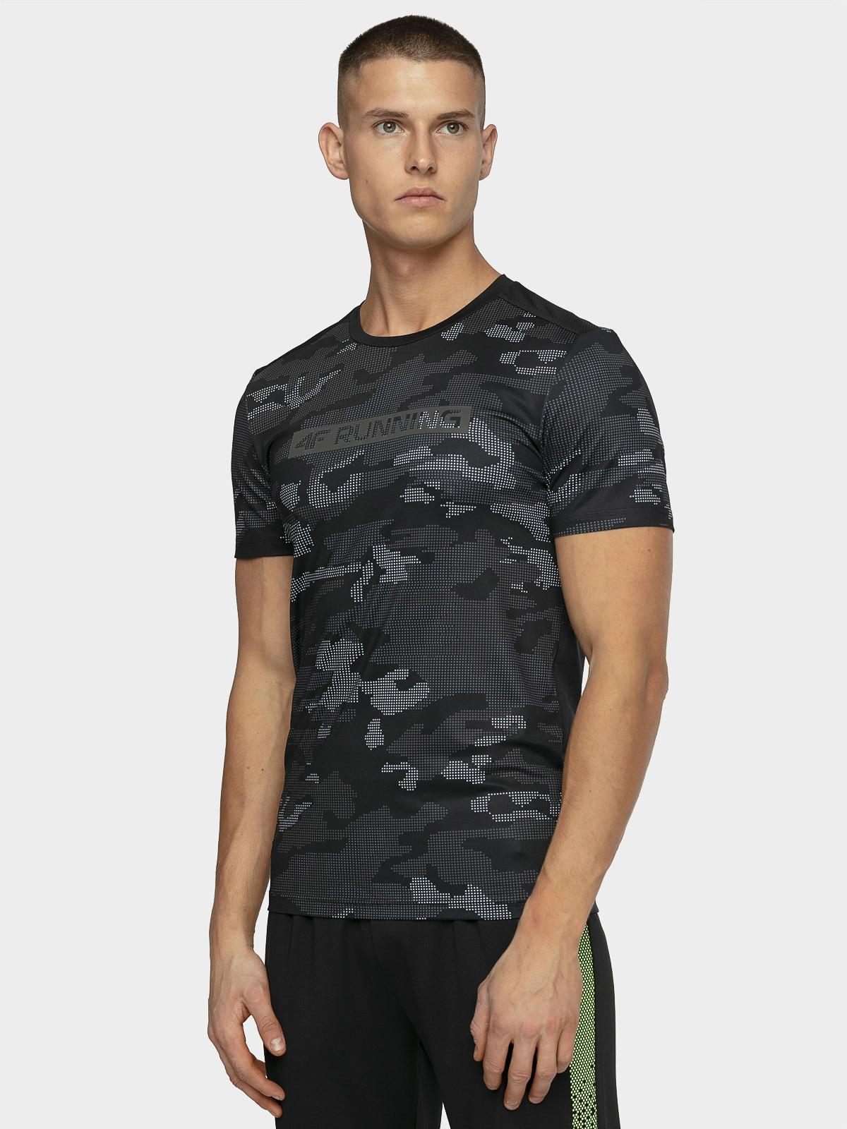 Koszulka do biegania męska