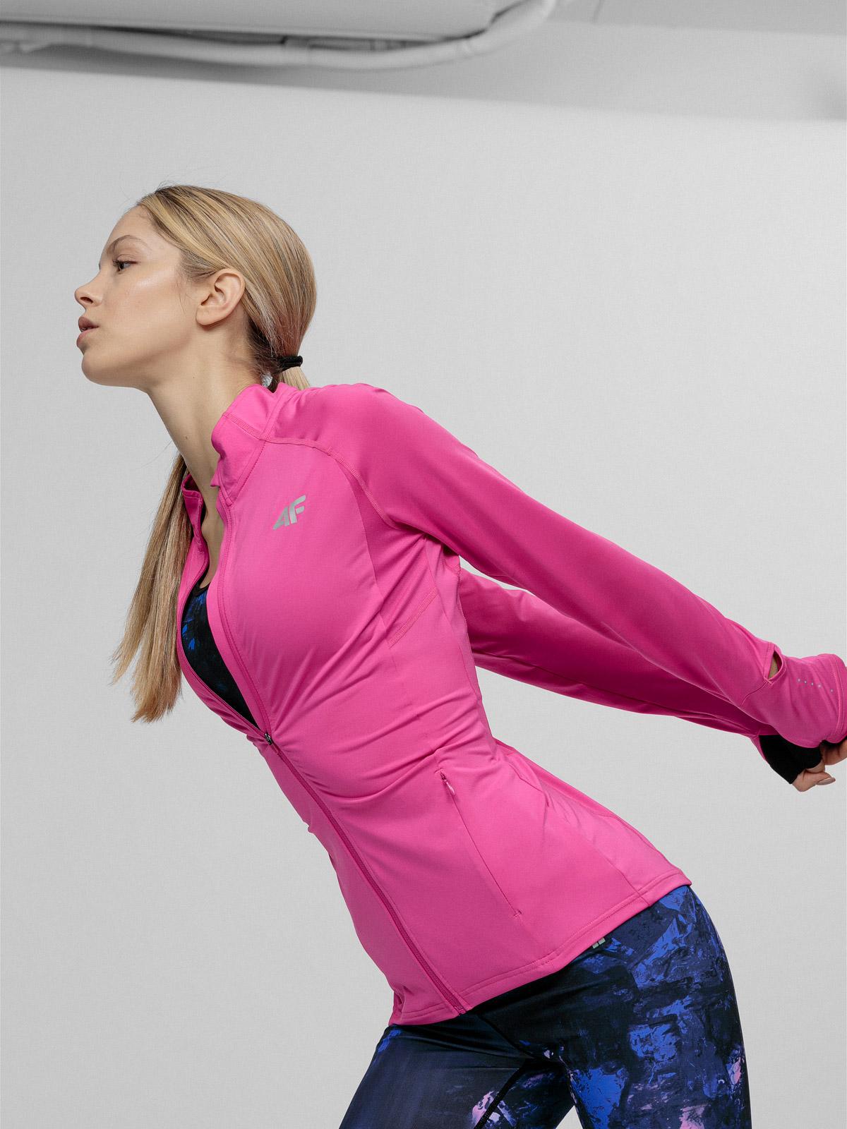 Bluza do biegania damska