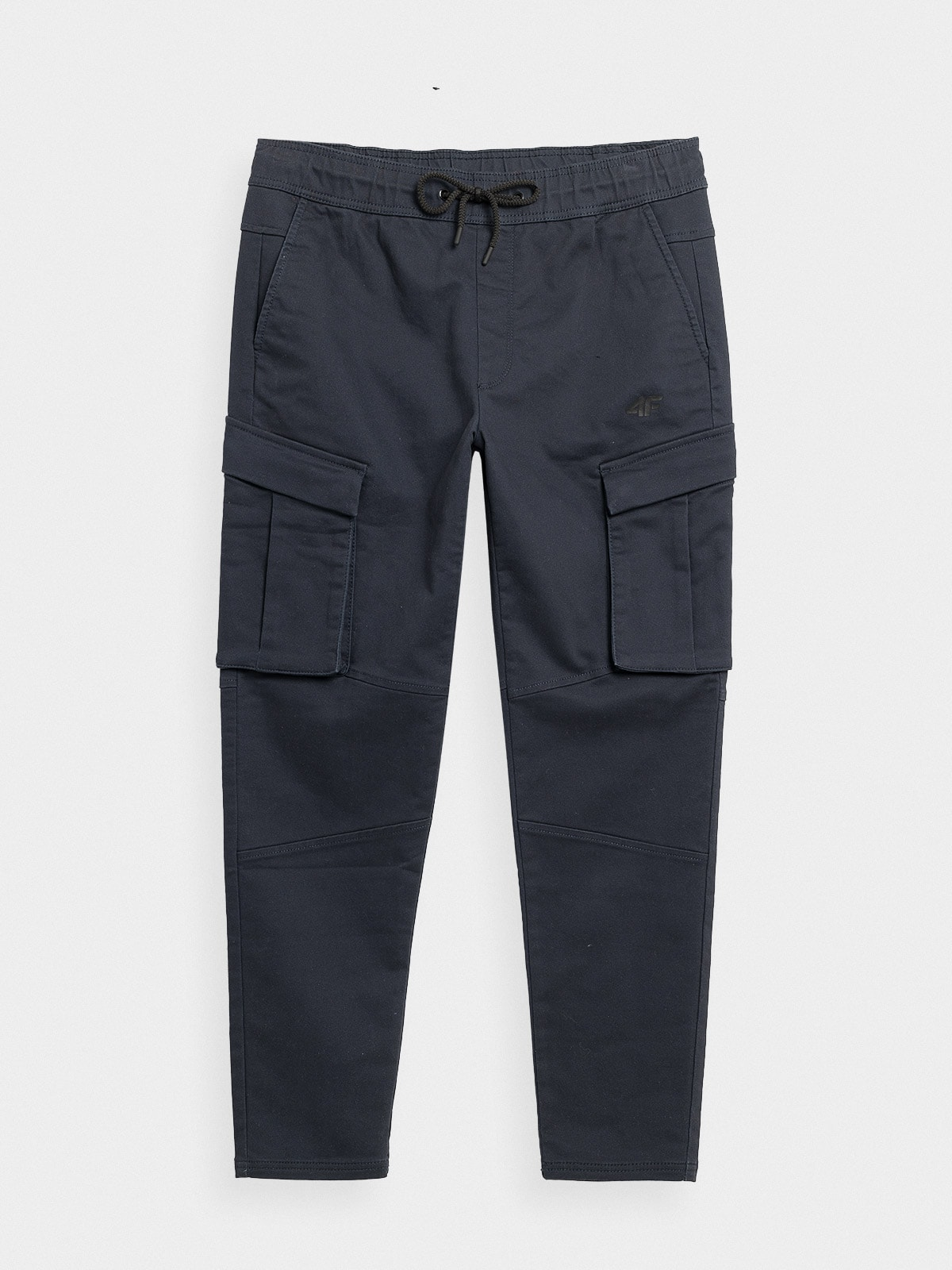 Spodnie casual joggery męskie