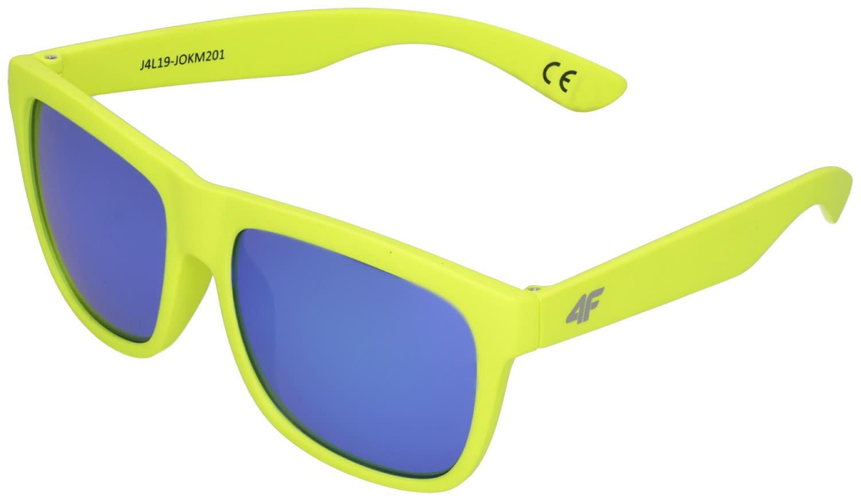 Okulary przeciwsłoneczne damskie z filtrem UV 400 Dębica