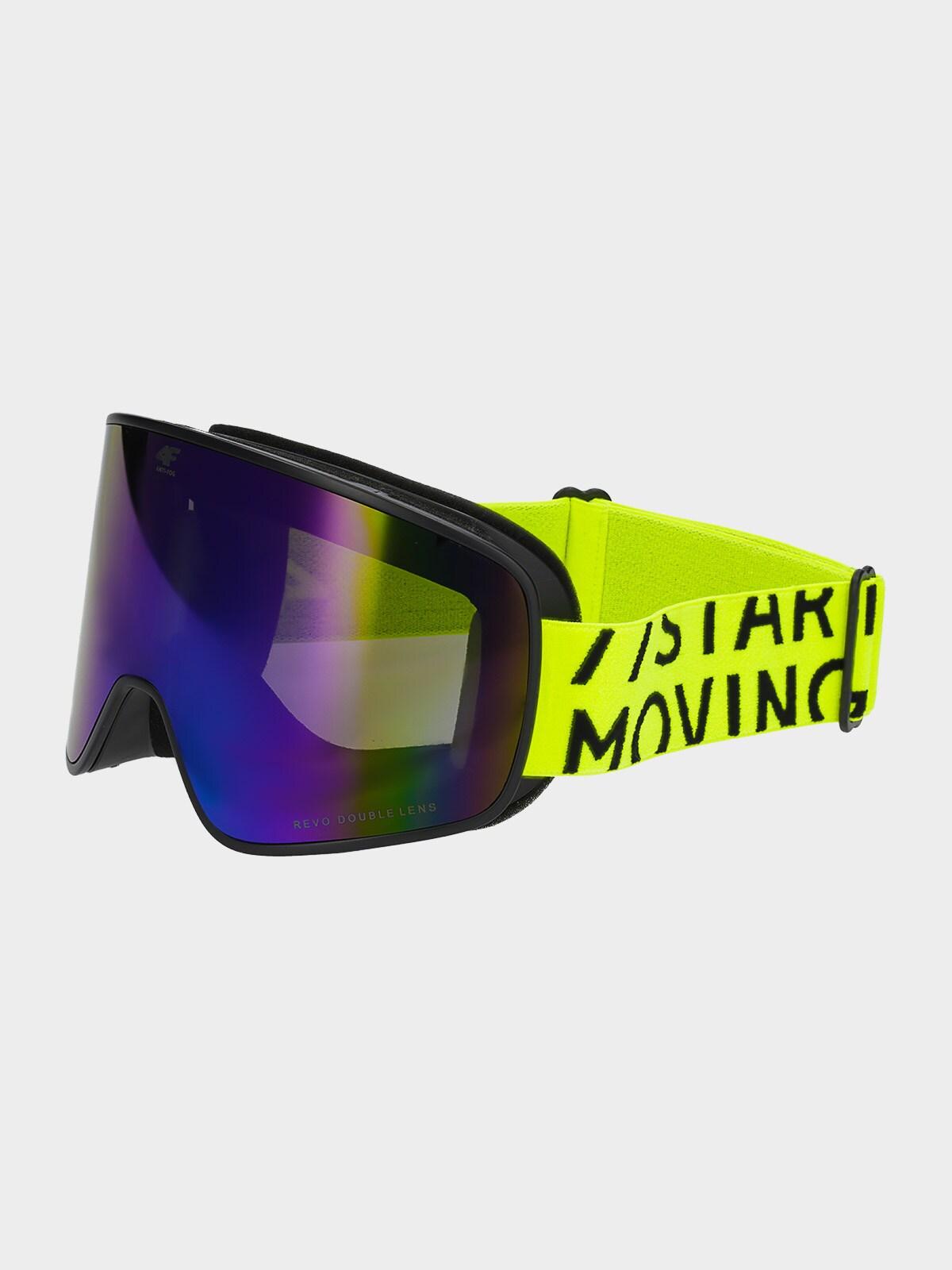 Chlapecké lyžařské brýle -