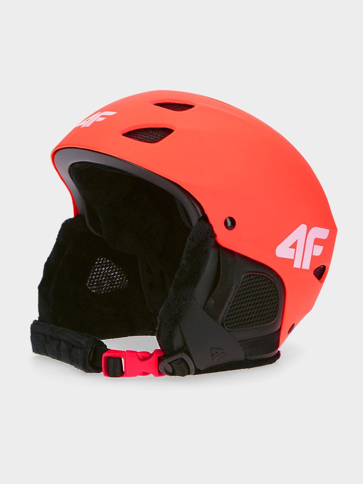 Chlapecká lyžařská helma -