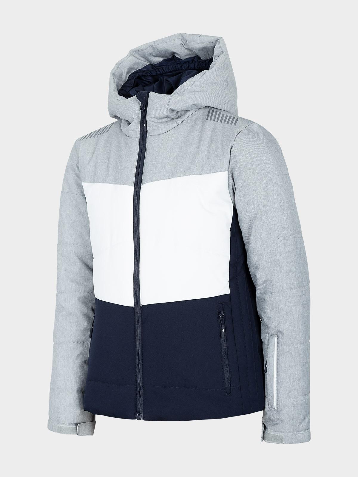 Dívčí lyžařská bunda (122-164) -