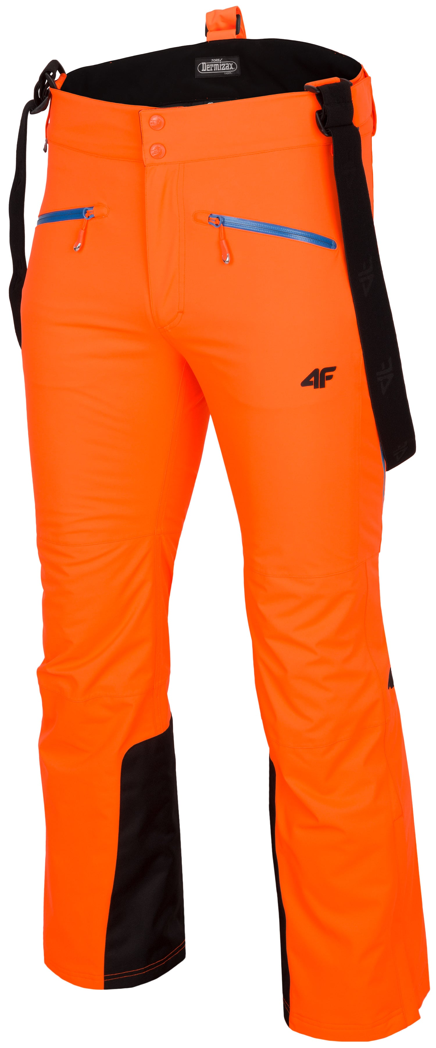 4f sport performance spodnie narciarskie