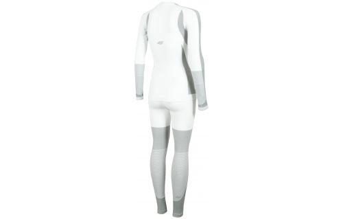 Bielizna bezszwowa damska (góra+dół)  BIDB100 - biały