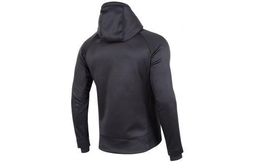 Bluza męska BLM221 - głęboka czerń