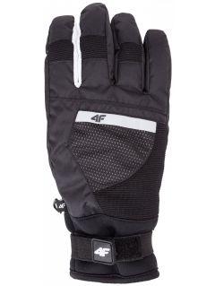 Rękawice narciarskie damskie RED271z - czarny