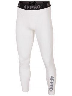 Bielizna baselayer 4FPro SPMF403 - biały allover