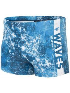 Kąpielówki męskie MAJM212 - multikolor