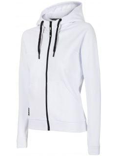 Bluza damska BLD246 - biały