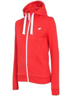 Bluza damska BLD300A - czerwony
