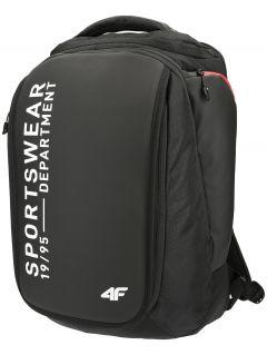 f40a3359acef1 Plecak miejski PCF100 - głęboka czerń