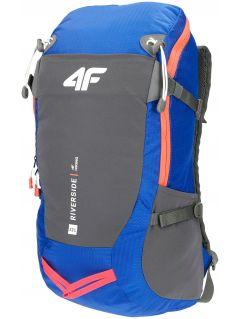 3ecd700d94228 Plecak turystczny PCF102 - niebieski
