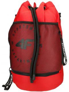 f883c9b9c02f6 Plecak miejski PCU203 - czerwony