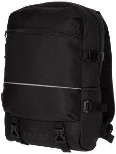 Plecak miejski PCU211 - głęboka czerń
