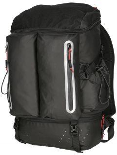Plecak miejski PCU212 - głęboka czerń
