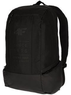 Plecak miejski PCU215 - głęboka czerń