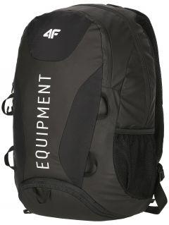Plecak miejski PCU217 - głęboka czerń
