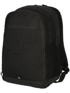 Plecak miejski PCU300 - głęboka czerń