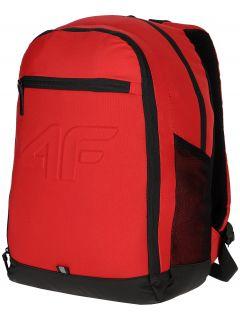 Plecak miejski PCU300 - czerwony