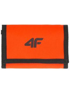 a7135c8d3b6f7 Portfel PRT202 - pomarańcz neon