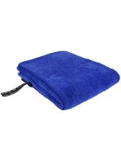 Ręcznik sportowy RECU201B - kobalt