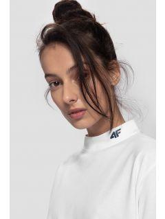 T-shirt damski TSD262 - biały