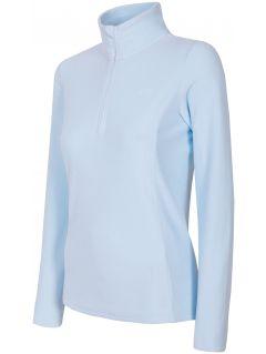 Bielizna polarowa damska BIDP300 - jasny niebieski