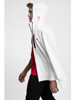 Bluza męska BLM220 - biały