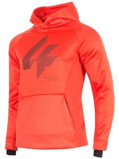 Bluza męska BLM221 - czerwony