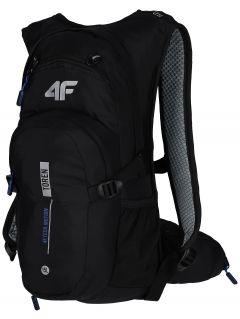 Plecak rowerowy PCF103 - głęboka czerń