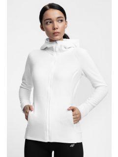 Polar damski PLD302 - biały