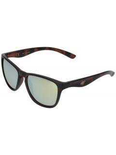 Okulary OKU004 - złoty