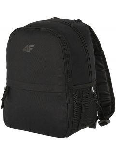 Plecak miejski PCU002 - głęboka czerń
