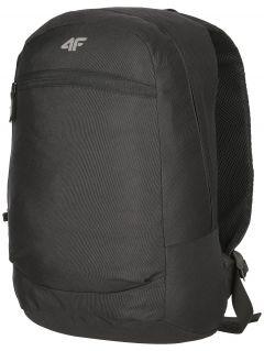 Plecak miejski PCU005 - głęboka czerń