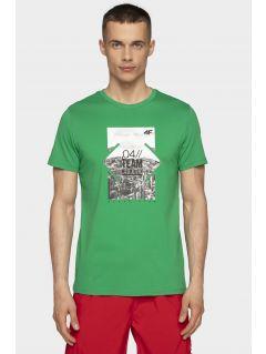 37abba635d T-shirty męskie 4F - Koszulki bawełniane i termoaktywne