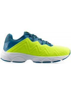 Buty sportowe chłopięce (30-38) JOBMS401 - multikolor