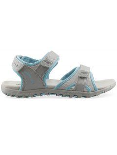 Sandały dziewczęce JSAD206 - multikolor