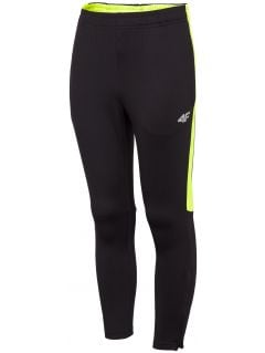 Spodnie sportowe chłopięce (122-164) JSPMTR402 - czarny