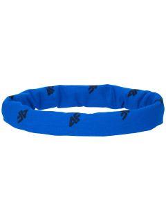 Bandanka dla dzieci JBANU400 - niebieski