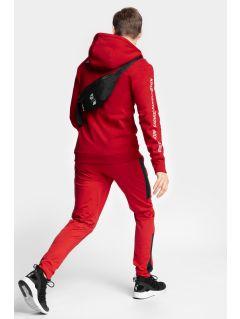 Bluza męska 4Hills BLM100 - czerwony
