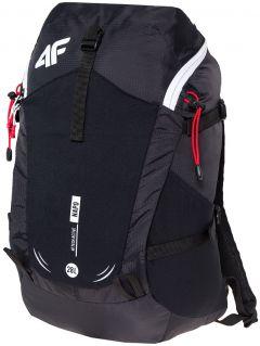 Plecak funkcyjny PCF104 - głęboka czerń
